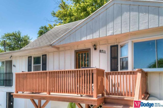 8711 Valley Street, Omaha, NE 68124 (MLS #21813541) :: Omaha's Elite Real Estate Group