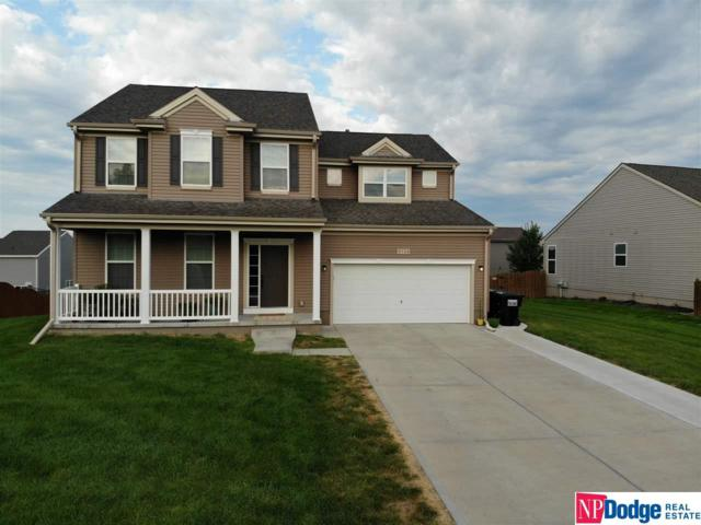 8928 N Hws Cleveland Boulevard, Bennington, NE 68007 (MLS #21813695) :: Omaha's Elite Real Estate Group