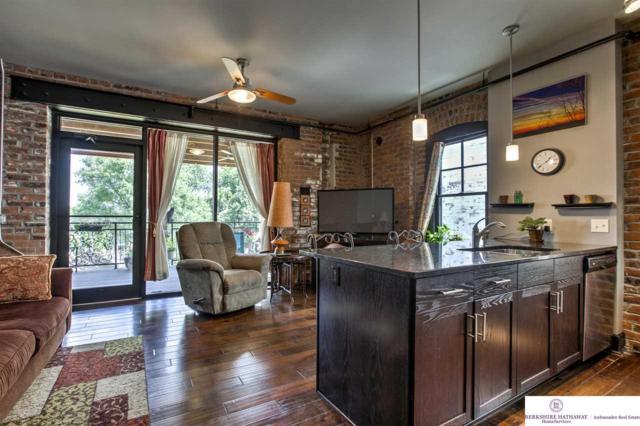 1113 S 10 Street #6, Omaha, NE 68108 (MLS #21814117) :: Complete Real Estate Group