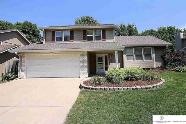 14830 Charles Plaza, Omaha, NE 68154 (MLS #21814179) :: Omaha Real Estate Group