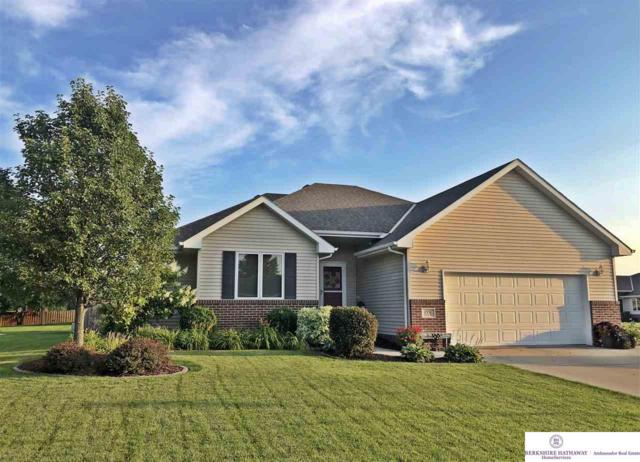 1551 Woods Drive, Fremont, NE 68025 (MLS #21814504) :: Omaha Real Estate Group