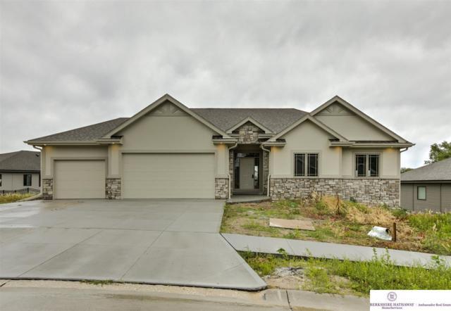 19908 Sherwood Circle, Gretna, NE 68028 (MLS #21814866) :: Omaha's Elite Real Estate Group