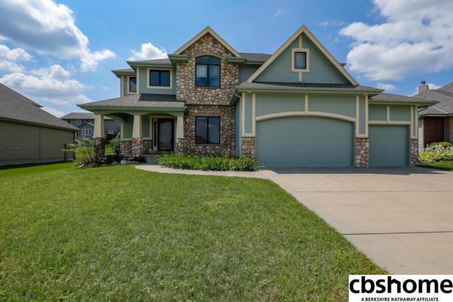 2050 Stillwater Drive, Papillion, NE 68046 (MLS #21815149) :: Omaha Real Estate Group