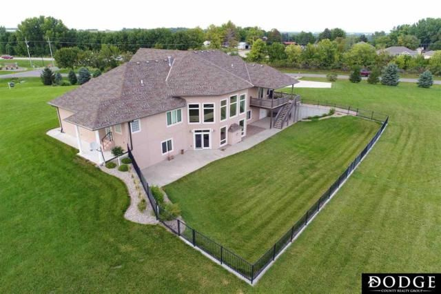 1133 Ponderosa Drive, Fremont, NE 68025 (MLS #21815913) :: Dodge County Realty Group
