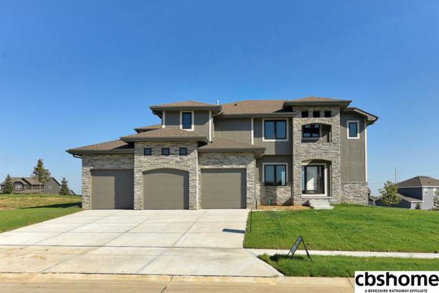 11460 Schirra Street, Papillion, NE 68046 (MLS #21816003) :: Complete Real Estate Group
