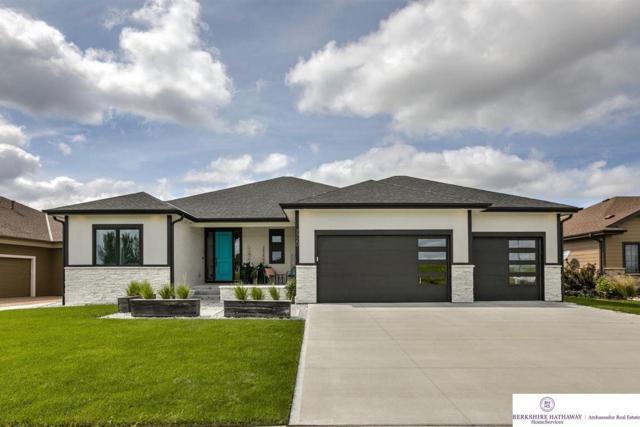 7720 N 279 Street, Valley, NE 68064 (MLS #21817006) :: Omaha's Elite Real Estate Group