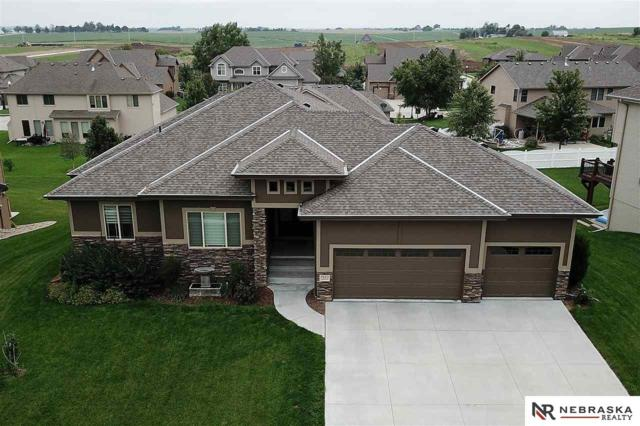 7643 Reed Street, Papillion, NE 68046 (MLS #21817098) :: Cindy Andrew Group