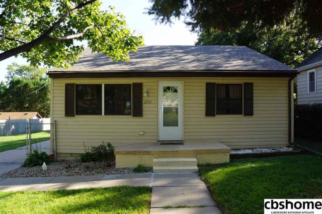 2721 Lillian Street, Bellevue, NE 68147 (MLS #21817154) :: Omaha's Elite Real Estate Group