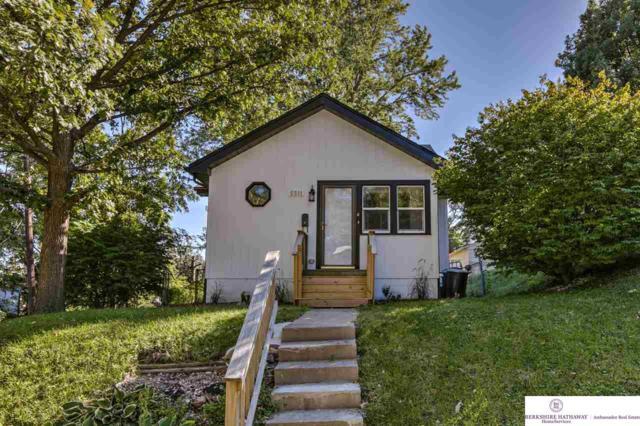 5511 Hickory Street, Omaha, NE 68106 (MLS #21817514) :: Omaha's Elite Real Estate Group