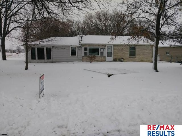 121 N 8th Street, Fort Calhoun, NE 68023 (MLS #21818101) :: The Briley Team
