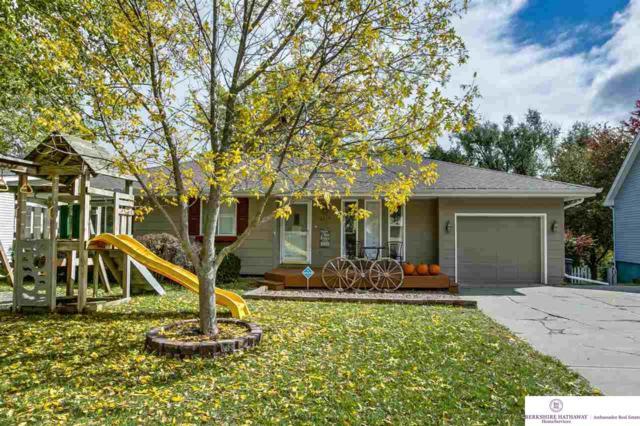 6117 S 135th Street, Omaha, NE 68137 (MLS #21818139) :: Omaha's Elite Real Estate Group