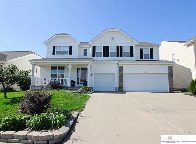 5270 S 162 Street, Omaha, NE 68135 (MLS #21818225) :: Omaha's Elite Real Estate Group