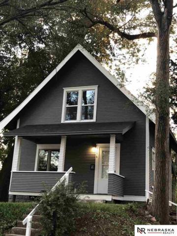 5516 N 36th Street, Omaha, NE 68111 (MLS #21818663) :: Omaha's Elite Real Estate Group