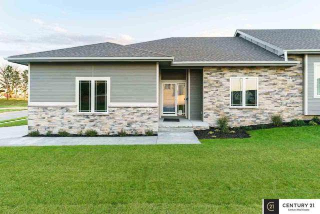2615 Aberdeen Drive, Papillion, NE 68133 (MLS #21818930) :: Complete Real Estate Group