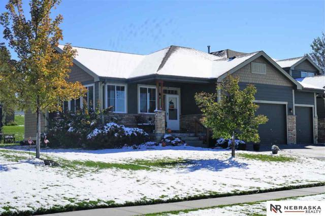 6107 S 193rd Avenue, Omaha, NE 68135 (MLS #21819167) :: Omaha's Elite Real Estate Group