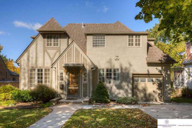 732 N 58 Street, Omaha, NE 68132 (MLS #21819301) :: Omaha Real Estate Group