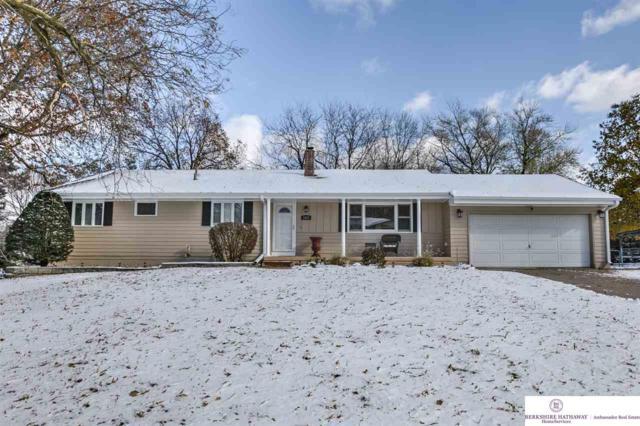 3317 S 106 Street, Omaha, NE 68124 (MLS #21819327) :: Omaha's Elite Real Estate Group