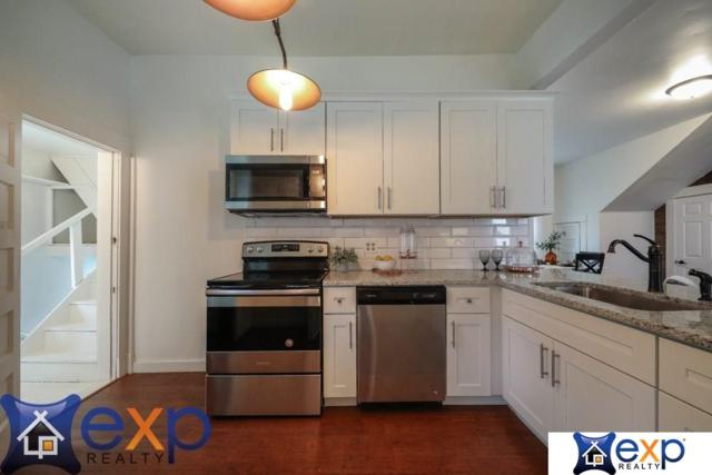 1749 Euclid Avenue, Lincoln, NE 68502 (MLS #21819568) :: Omaha's Elite Real Estate Group