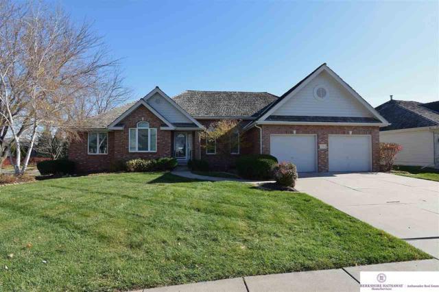 709 S 178 Street, Omaha, NE 68118 (MLS #21819724) :: Complete Real Estate Group