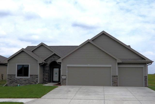 625 N 10 Avenue, Springfield, NE 68059 (MLS #21819750) :: The Briley Team
