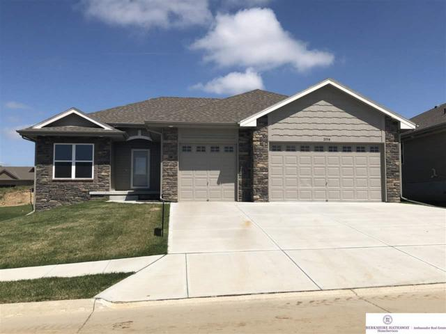 2014 Geri Circle, Bellevue, NE 68147 (MLS #21820139) :: Omaha's Elite Real Estate Group