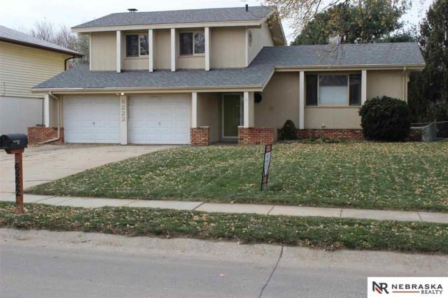 6222 S 142 Street, Omaha, NE 68137 (MLS #21820184) :: Complete Real Estate Group