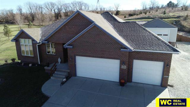11599 Todd Drive, Blair, NE 68008 (MLS #21820917) :: Omaha's Elite Real Estate Group