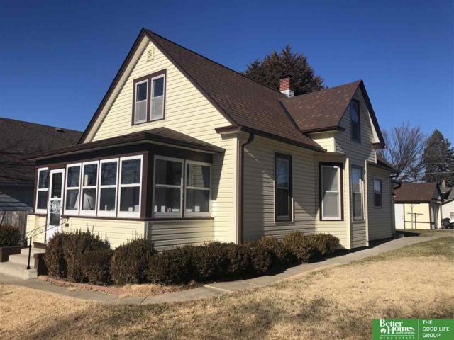 3922 S Street, Omaha, NE 68107 (MLS #21821722) :: Omaha Real Estate Group