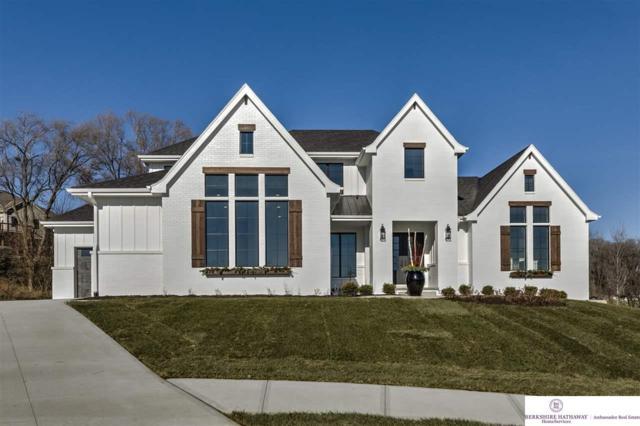 21208 Walnut Circle, Elkhorn, NE 68022 (MLS #21900120) :: Dodge County Realty Group