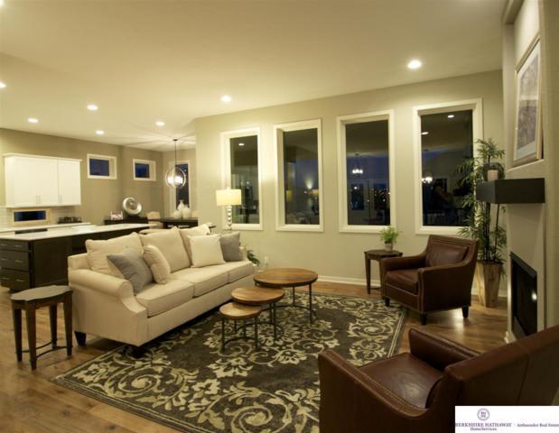 18301 Sherwood Avenue, Elkhorn, NE 68022 (MLS #21900544) :: Omaha's Elite Real Estate Group