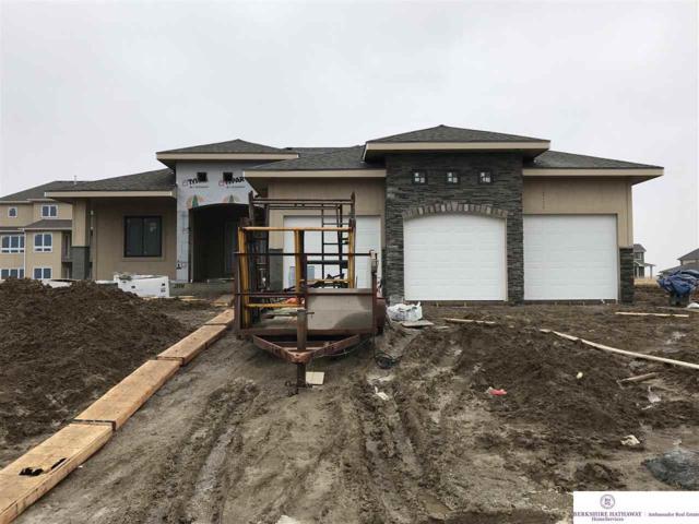 11459 Schirra Street, Papillion, NE 68046 (MLS #21900814) :: Dodge County Realty Group