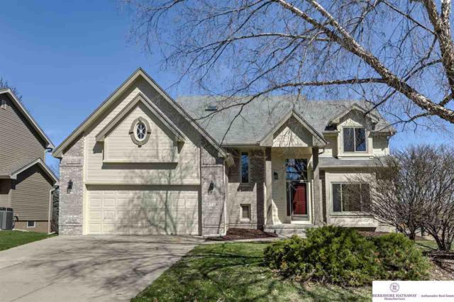 1110 Hickory Hill Road, Papillion, NE 68046 (MLS #21900996) :: Nebraska Home Sales