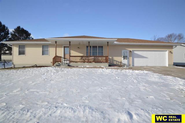 1081 N 28th Street, Blair, NE 68008 (MLS #21901105) :: Complete Real Estate Group