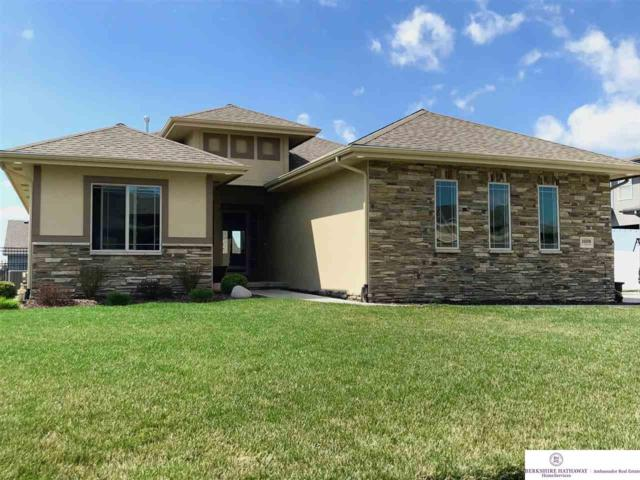 10358 S 124 Street, Papillion, NE 68046 (MLS #21901384) :: Omaha's Elite Real Estate Group