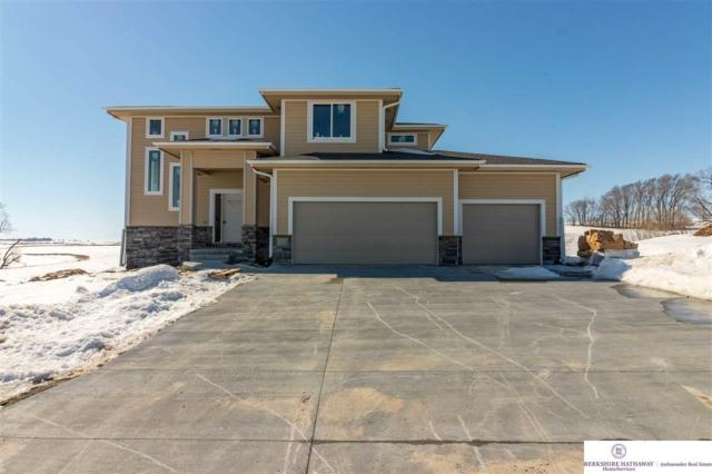 19606 Rosewood Street, Gretna, NE 68028 (MLS #21901397) :: Cindy Andrew Group