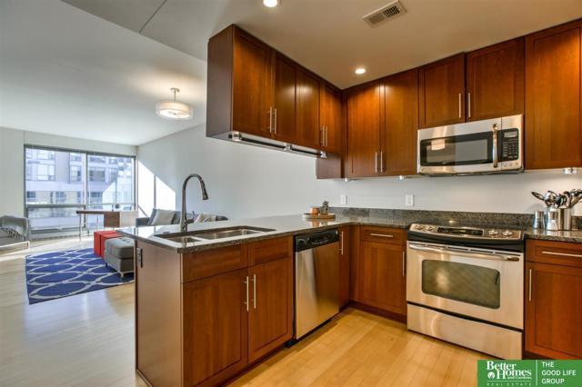 220 S 31st Avenue #3412, Omaha, NE 68131 (MLS #21901690) :: Omaha Real Estate Group