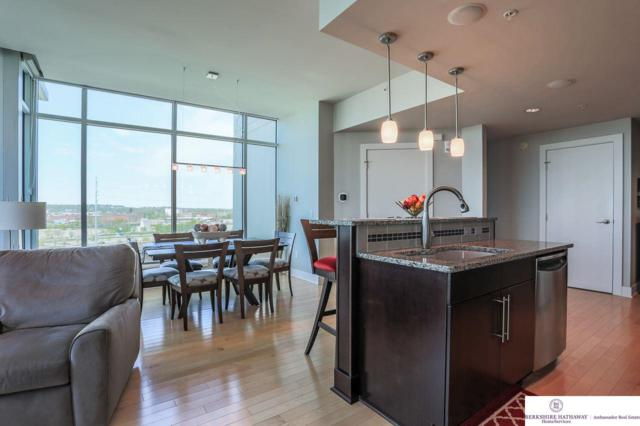 444 Riverfront Plaza #705, Omaha, NE 68102 (MLS #21902072) :: Omaha's Elite Real Estate Group