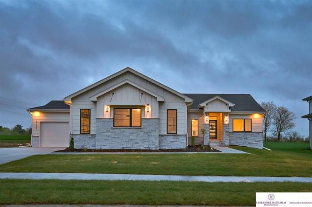 21205 C Street, Elkhorn, NE 68022 (MLS #21902546) :: Omaha's Elite Real Estate Group