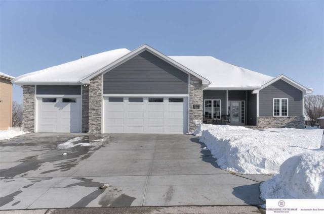 6629 Ridgewood Drive, Papillion, NE 68133 (MLS #21902571) :: Dodge County Realty Group
