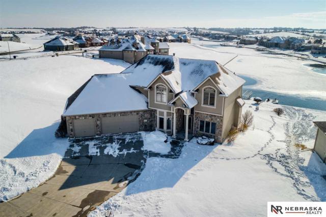 17825 Island Circle, Bennington, NE 68007 (MLS #21902581) :: Omaha's Elite Real Estate Group