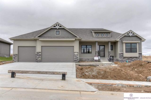 11603 Cooper Street, Papillion, NE 68046 (MLS #21902610) :: Nebraska Home Sales