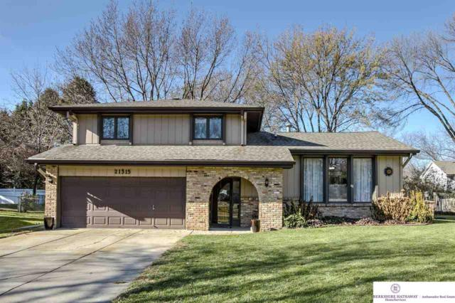 21315 Oldgate Circle, Elkhorn, NE 68022 (MLS #21902669) :: Nebraska Home Sales