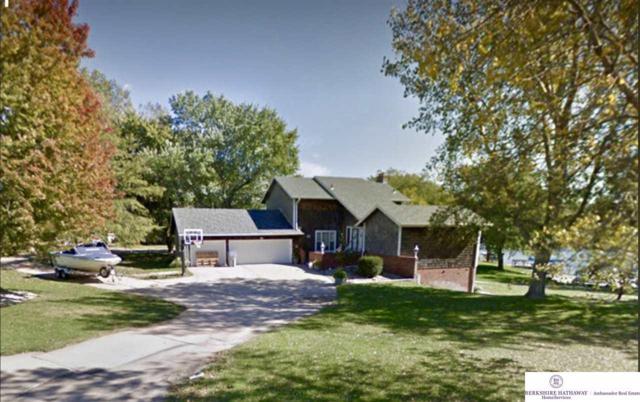 645 Shorewood Lane, Waterloo, NE 68069 (MLS #21902983) :: The Briley Team