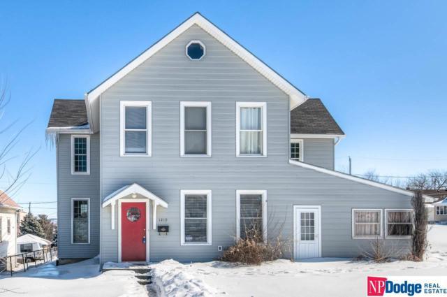 1219 Park Wild Avenue, Omaha, NE 68108 (MLS #21902996) :: Complete Real Estate Group