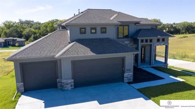 3314 N 178 Street, Omaha, NE 68116 (MLS #21903940) :: Omaha's Elite Real Estate Group