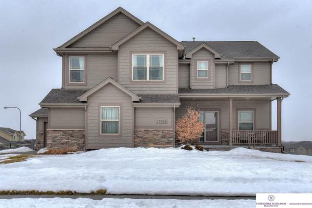 17228 Chutney Drive, Omaha, NE 68136 (MLS #21904421) :: Nebraska Home Sales
