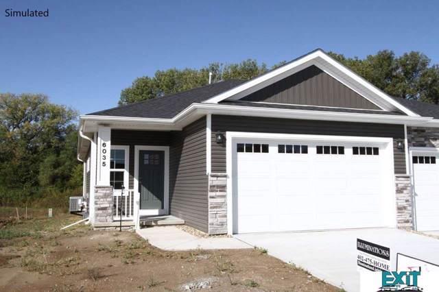 6029 S 87 Street, Lincoln, NE 68526 (MLS #21904549) :: Omaha's Elite Real Estate Group