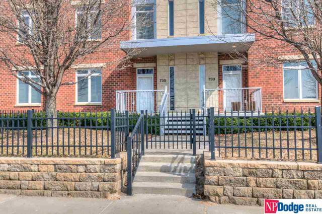 735 Riverfront Drive, Omaha, NE 68102 (MLS #21904666) :: Omaha's Elite Real Estate Group
