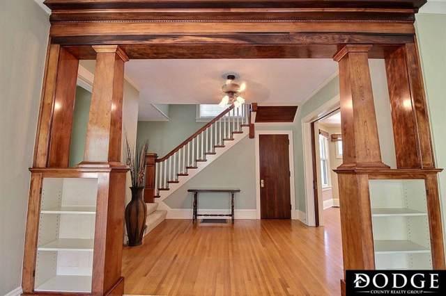 1140 N Nye Avenue, Fremont, NE 68025 (MLS #21904846) :: Stuart & Associates Real Estate Group
