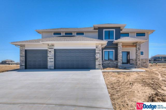 19251 Ames Circle, Elkhorn, NE 68022 (MLS #21904962) :: The Briley Team